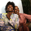 Sydelle Noel The Hollywood Reporter And SAG-AFTRA 3rd Annual Emmy Nominees Night - Inside
