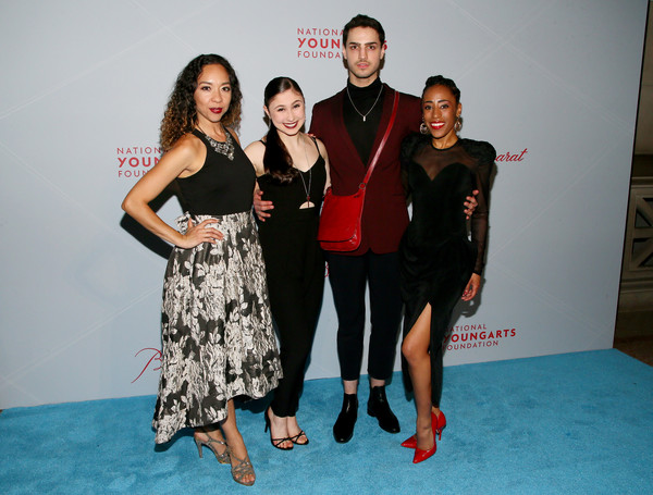 2019 YoungArts New York Gala