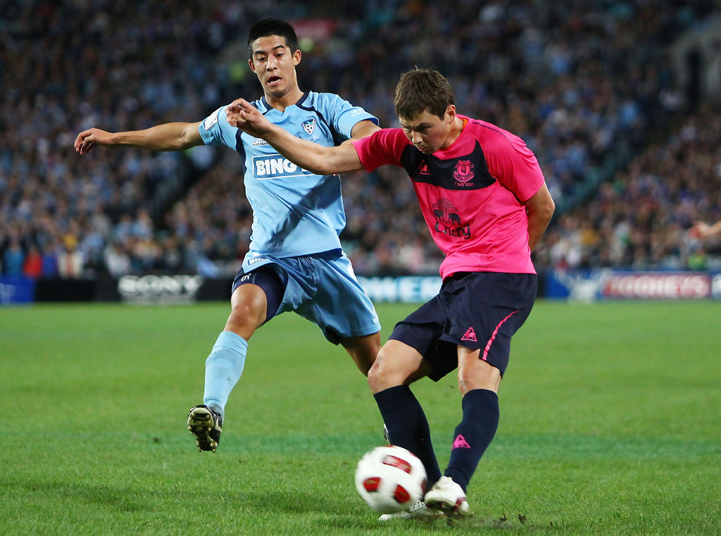 sydney fc vs brisbane fchan - photo#5