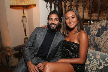 Sydney Park 'The Walking Dead' Premiere And After Party
