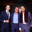 Sylvain Costof Montblanc Celebrates The Launch Of MB 01 Headphones & Summit 2+ With NYC Event