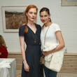 Sylvana Ward Durrett Jenni Kayne Celebrates Tribeca Boutique With Amy Astley, Meredith Melling and Kate Young