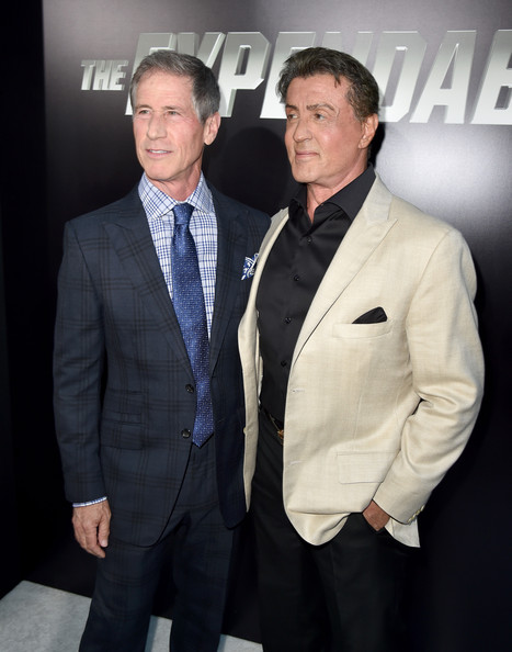 'The Expendables 3' Premieres in Hollywood — Part 2