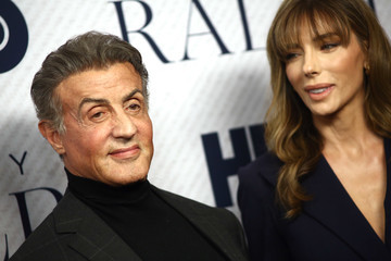 Sylvester Stallone Premiere Of HBO Documentary Film 'Very Ralph' - Arrivals
