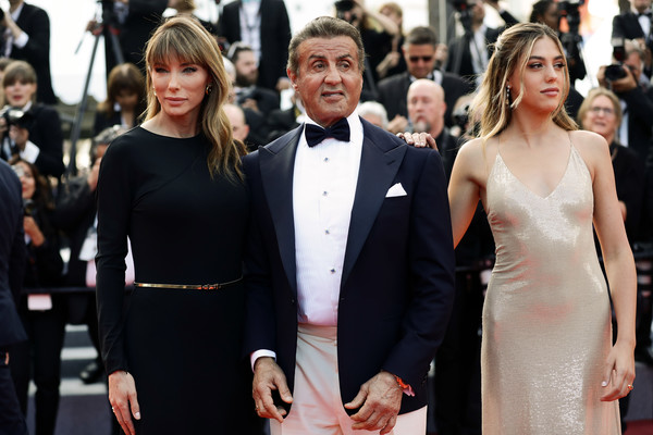 Closing Ceremony Red Carpet - The 72nd Annual Cannes Film Festival