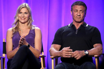 Sylvester Stallone 2016 NBCUniversal Summer Press Day - Panel
