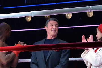 Sylvester Stallone 'Rocky' Broadway Opening Night — Part 2