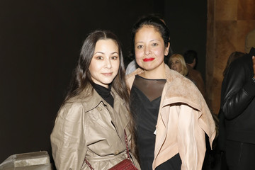 Sylvia Chivaratanond MOCA's Leadership Circle and Members' Opening for 'Rick Owens: Furniture'