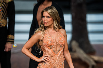 Sylvie Meis 'Let's Dance' Semi Finals