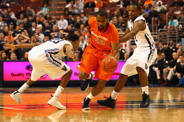 Dominic Cheek Syracuse v Villanova