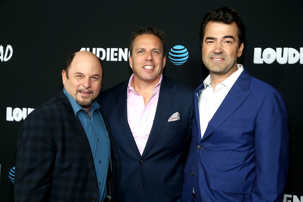 AT&T AUDIENCE Network Premieres 'Loudermilk' and 'Hit the Road'