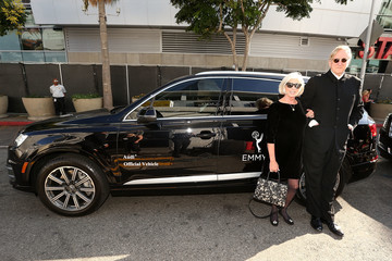 T-Bone Burnett Audi Celebrates the 69th Primetime Creative Arts Emmy Awards