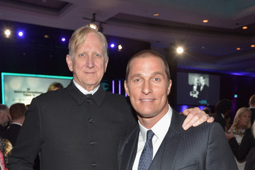 T-Bone Burnett FIJI Water at 29th American Cinematheque Awards Honoring Reese Witherspoon