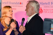 T.J. Martell Foundation 8th Annual Nashville Honors Gala - Arrivals