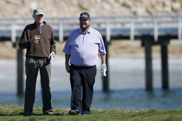 At T Pebble Beach National Pro Am Preview Day 3