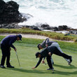 Phil Mickelson Patrick Reed Photos