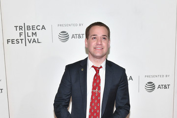 T.R. Knight 'Genius: Picasso' Tribeca TV - 2018 Tribeca Film Festival