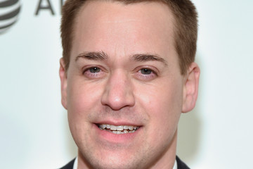 T.R. Knight National Geographic's Genius: Picasso Screening At Tribeca Film Festival