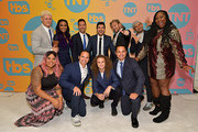 TBS And TNT Summer Television Critics Association 2019 - Green Room