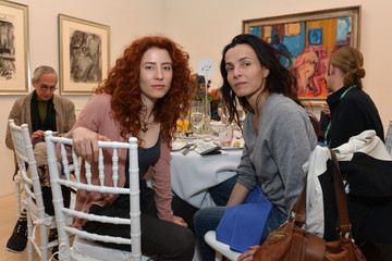 Alma Har'el TFI Welcome Breakfast - 2012 Tribeca Film Festival