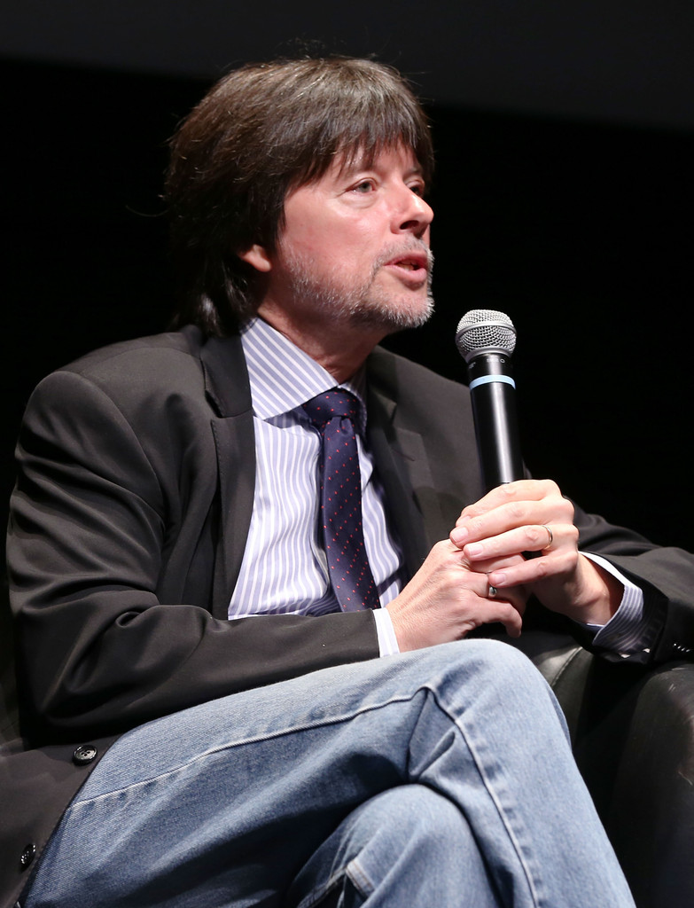 Ken Burns Photos Photos - TIFF DOCS: Conference - 2012 ...