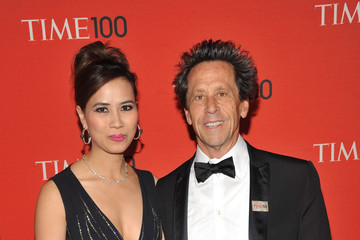 Brian Grazer Chau-giang Thi Nguyen TIME 100 Gala, TIME'S 100 Most Influential People In The World - Arrivals