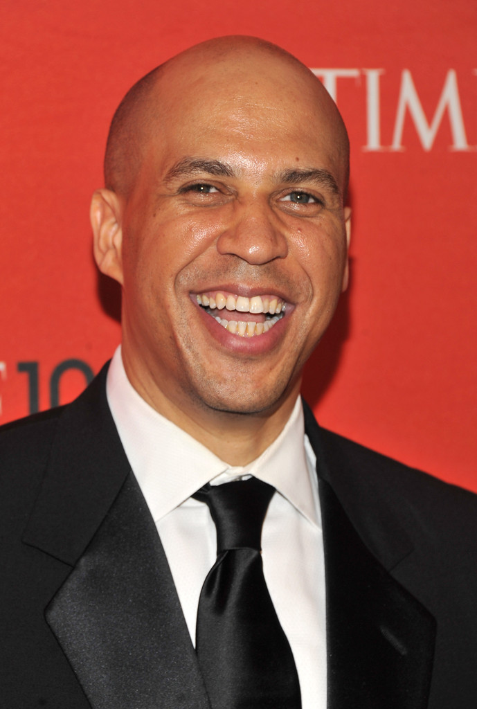 cory booker The official homepage of senator cory booker of new jersey.