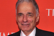 Ralph Nader attends the TIME 100 Gala celebrating TIME'S 100 Most Influential People In The World at Jazz at Lincoln Center on April 24, 2012 in New York City.
