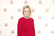 Hillary Clinton attends the TIME 100 Summit 2019 on April 23, 2019 in New York City.