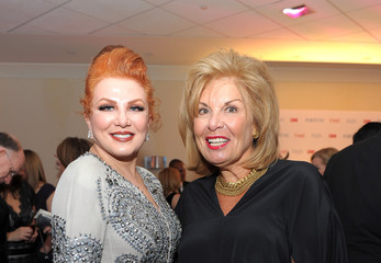 Georgette Mosbacher TIME/CNN/People/Fortune White House Correspondents' Dinner Cocktail Party