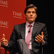 Mehmet Oz Photos