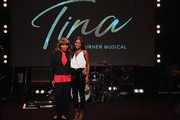 'TINA: The Tina Turner Musical' Photocall