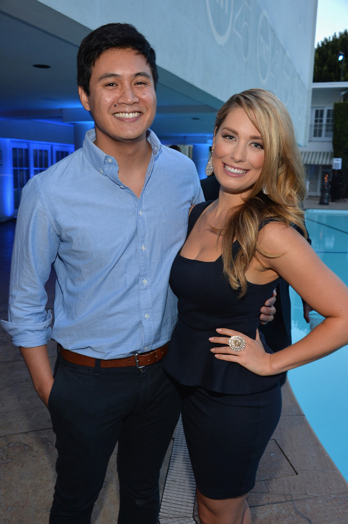 Erica dasher and nick roux dating in real life 2