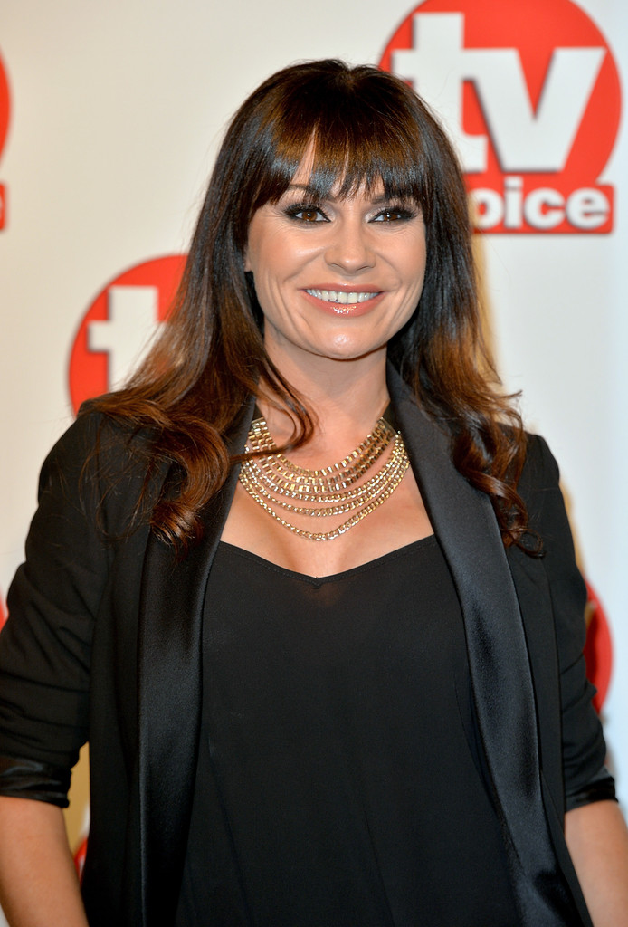 Lucy Pargeter Nude Photos 1