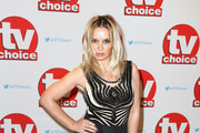 Kierston Wareing Photos Photo