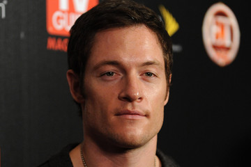 Tahmoh Penikett TV GUIDE Magazine's Hot List Party - Arrivals