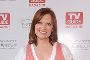 Caroline Manzo attends the TV Guide Magazine & Andy Cohen Book Signing Party on June 21, 2012 in New York City.