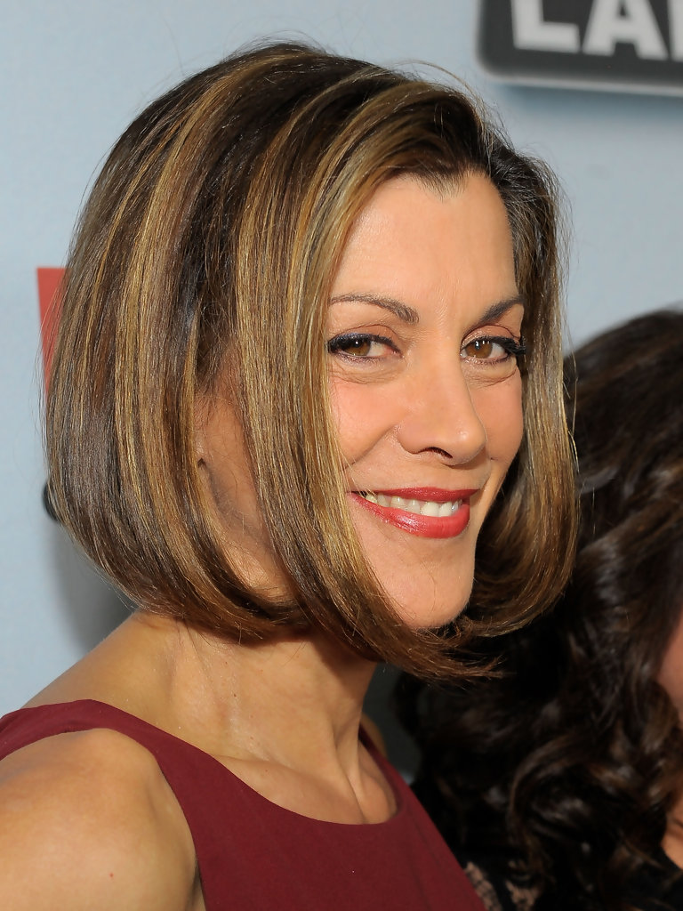 """Wendie Malick in TV Land's """"Hot In Cleveland"""" And """"Retired At 35"""" Premiere Party - Arrivals - Zimbio"""