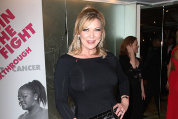 Claire King TV Quick & TV Choice Awards - Champagne Reception