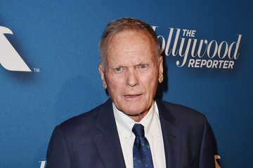 Tab Hunter The Hollywood Reporter's 4th Annual Nominees Night - Red Carpet