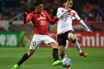 Tadanari Lee Urawa Red Diamonds v FC Seoul - AFC Champions League Group F