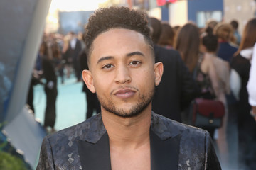 Tahj Mowry Premiere of Disney's andnd Jerry Bruckheimer Films' 'Pirates Of The Caribbean: Dead Men Tell No Tales'