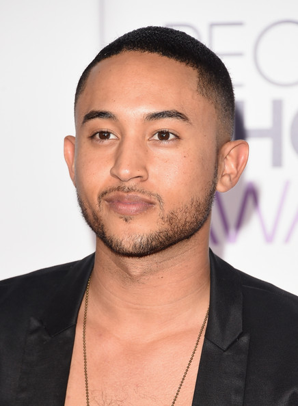 Tahj Mowry Pictures Arrivals At The People S Choice