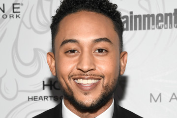 Tahj Mowry Entertainment Weekly Celebrates the SAG Award Nominees at Chateau MarmontSsponsored by Maybelline New York - Arrivals