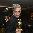 Taika Waititi 92nd Annual Academy Awards - Governors Ball