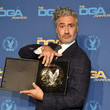 Taika Waititi 72nd Annual Directors Guild Of America Awards - Press Room
