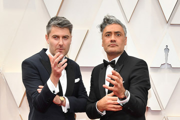 Taika Waititi Carthew Neal 2020 Getty Entertainment - Social Ready Content