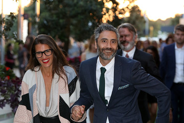 Taika Waititi Hunt For The Wilderpeople New Zealand Premiere - Arrivals