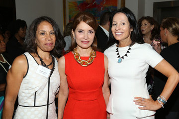 Taina Bien-Aimé Jean Shafiroff Hosts Annual Luncheon For The New York Women's Foundation
