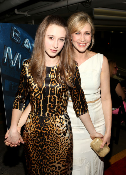 """Bates Motel"""" Premiere Party on March 12, 2013 in West Hollywood"""